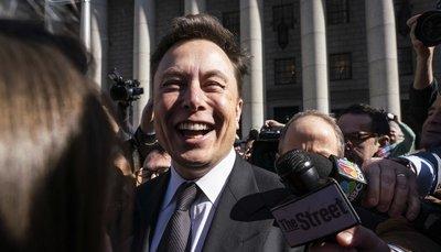 Tesla phải huy động thêm vốn vì thua lỗ 4