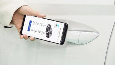 App Hyundai