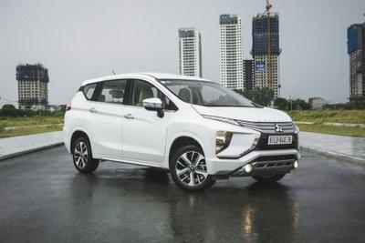 Mitsubishi Việt Nam hướng dẫn nhận biết lỗi rò rỉ dầu giảm sóc trên Xpander a4