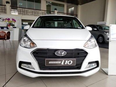 Giá xe Hyundai Grand i10 a1