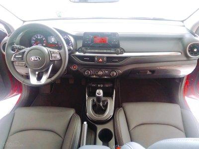 Kia Cerato 2019 all new đạt doanh số gần 7000 xe sau 6 tháng ra mắt, uy hiếp vị trí Mazda 3 - Ảnh 1.