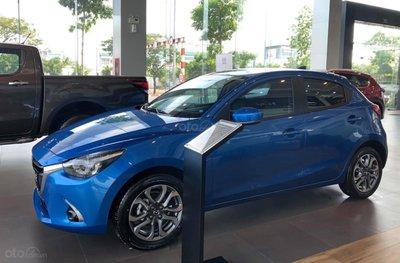 Giá xe Mazda 2 2019