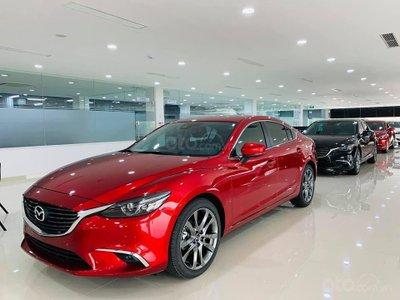 Giá xe Mazda 6 2019 a11