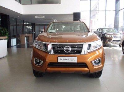 Tăng phí trước bạ, giá lăn bánh xe Nissan Navara 2019 là bao nhiêu?.