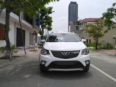 Video VinFast Fadil vượt qua kiểm tra va chạm của ASEAN NCAP a1