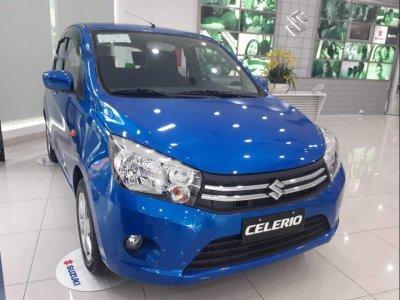 Vay mua xe Suzuki Celerio 2020 trả góp cần lưu ý điều gì? a1