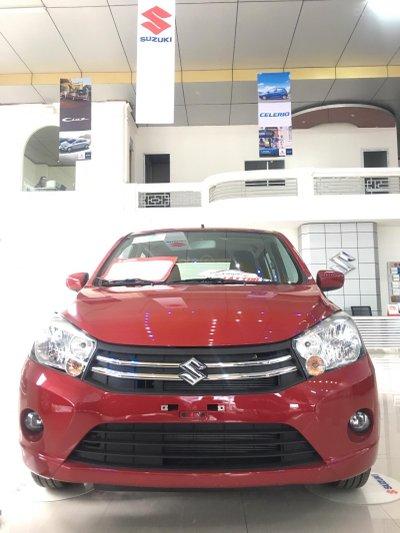 Vay mua xe Suzuki Celerio 2020 trả góp cần lưu ý điều gì? a7
