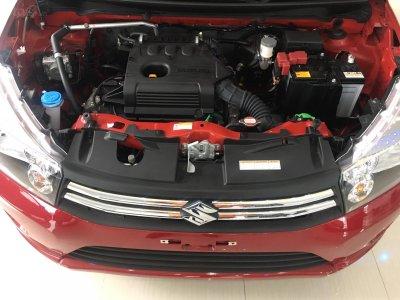 Vay mua xe Suzuki Celerio 2020 trả góp cần lưu ý điều gì? a3