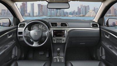 Kinh nghiệm vay mua xe Suzuki Ciaz 2019 trả góp a2