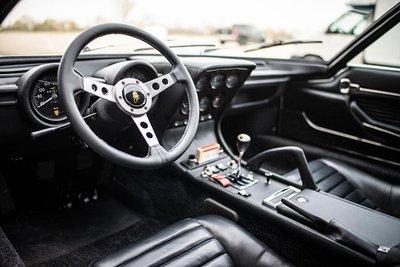 Lamborghini Miura 1971 được hồi sinh với vẻ đẹp vượt thời gian a7