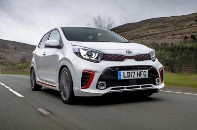 Điểm danh 5 mẫu xe động cơ 1.0L đáng mua nhất năm 2019 5