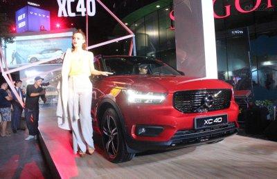 Điểm mặt các mẫu ô tô nhập khẩu đã và sắp ra mắt Việt Nam - Ảnh 3.
