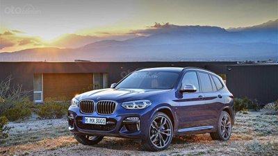Top 10 xe mới dùng bán lại sau 1 năm sử dụng: BMW X3 bất ngờ xuất hiện