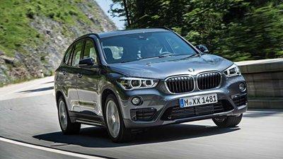 Top 10 xe mới dùng bán lại sau 1 năm sử dụng: BMW X1 cũng có mặt