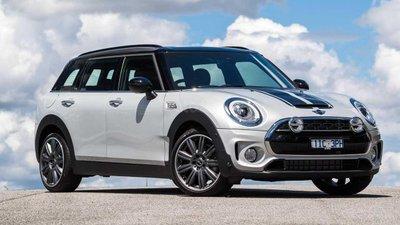 Top 10 xe mới dùng bán lại sau 1 năm sử dụng: Mini Cooper Clubman làm người dùng khó xử