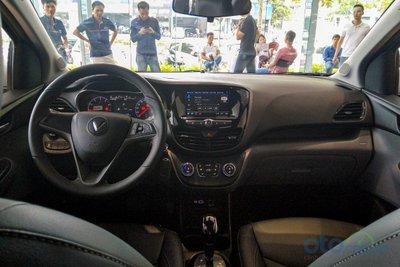 Bảng giá phụ kiện chính hãng đắt đỏ nếu khách hàng tùy chọn trang bị xe VinFast Fadil  a2