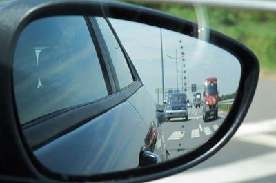 Những điều cần biết về độ gương gập điện trên ô tô 9
