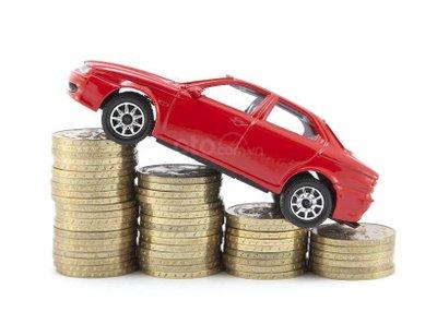 Tăng giá xe