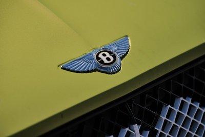 Bentley Continental GT lên kế hoạch thiết lập kỷ lục mới tại giải đua Pikes Peak Hill Climb 2019 a8