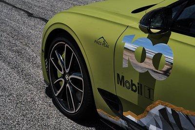 Bentley Continental GT lên kế hoạch thiết lập kỷ lục mới tại giải đua Pikes Peak Hill Climb 2019 a7