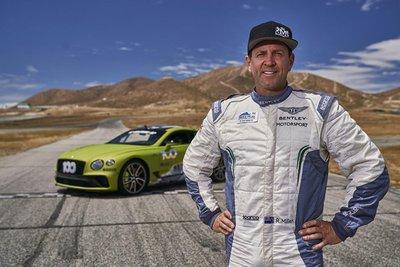 Bentley Continental GT lên kế hoạch thiết lập kỷ lục mới tại giải đua Pikes Peak Hill Climb 2019 a3