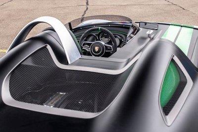 """Ngắm """"siêu phẩm"""" Porsche Boxster Berspyder sản xuất với số lượng cực ít a5"""