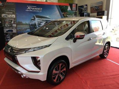 Top 10 xe bán chạy nhất Việt Nam tháng 7 năm 2019 a7