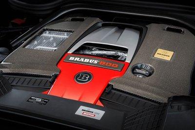 Mercedes-AMG G63 mạnh mẽ hơn, hấp dẫn hơn với hai bản độ đặc biệt từ Brabus a11