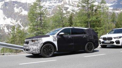 Kia Sorento 2021 tích cực thay đổi để thích nghi với môi trường cạnh tranh khốc liệt a6