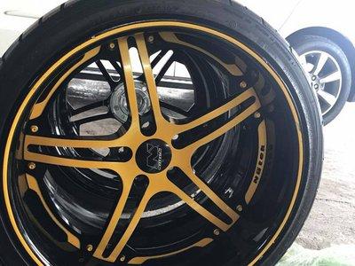 """Lamborghini Murcielago độc nhất tại Việt Nam """"lên đồ"""" trước khi đến Car Passion 2019 a5"""