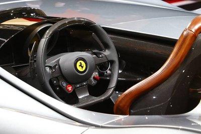 Ferrari Monza SP1 hét giá 42 tỷ đồng vẫn không có xe để bán a6