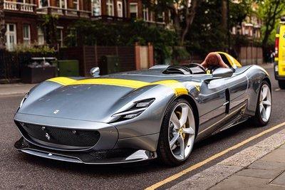 Ferrari Monza SP1 hét giá 42 tỷ đồng vẫn không có xe để bán a3