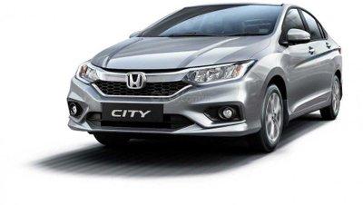 Honda City 2019 tiếp tục giữ giá thân thiện túi tiền người dùng