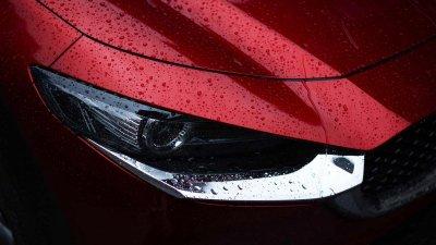 Mazda CX-30 chạy điện chốt lịch ra mắt vào năm sau a13