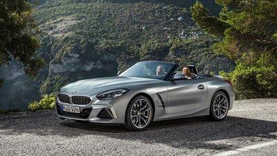 Chốt cao gấp rưỡi giá sàn, BMW Z4 2019 bản cao cấp có gì đặc biệt? a11