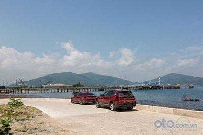 Hành trình trải nghiệm xe VinFast tại Việt Nam 2.
