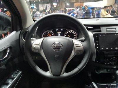 Ảnh Nissan Terra 2019 tại Việt Nam a9
