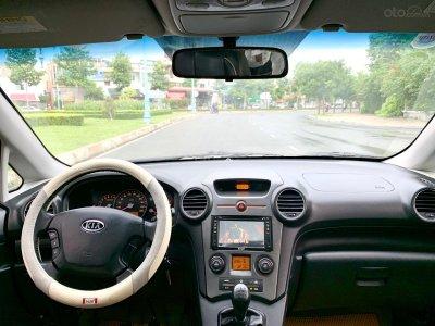Thông số kỹ thuật xe Kia Carens a3