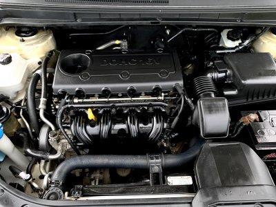 Thông số kỹ thuật xe Kia Carens a4