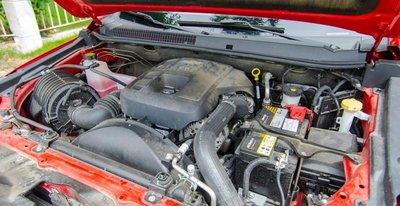Thông số kỹ thuật xe Chevrolet Colorado 2019 a3