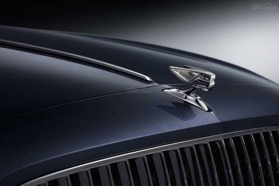 Bentley Flying Spur 2020.