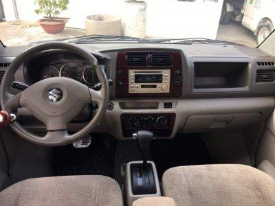 Thông số kỹ thuật xe Suzuki APV a3