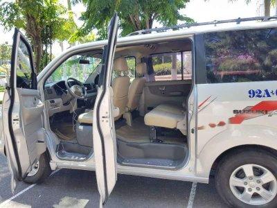 Thông số kỹ thuật xe Suzuki APV a2