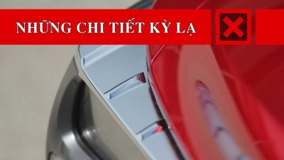 Ưu nhược điểm Lexus LC 500 2019.