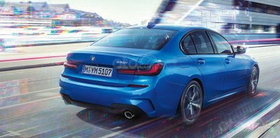 BMW 3-Series 2019 sedan hiện tại chỉ có 1 biến thể tại Philippines