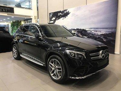 Thông số kỹ thuật xe Mercedes GLC 300 2019 a1