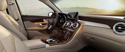 Thông số kỹ thuật xe Mercedes GLC 300 2019 a3