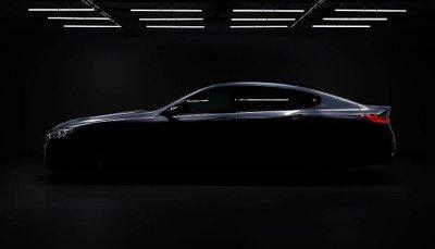 """BMW 8-Series Gran Coupe 2020 tiếp tục nhử fan bằng ảnh """"nóng"""" a2"""