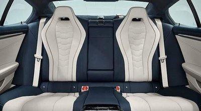 """BMW 8-Series Gran Coupe 2020 tiếp tục nhử fan bằng ảnh """"nóng"""" a5"""