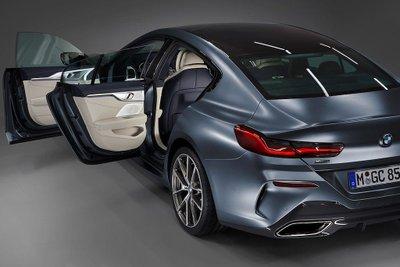 """BMW 8-Series Gran Coupe 2020 tiếp tục nhử fan bằng ảnh """"nóng"""" a4"""